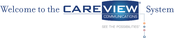 CareView Logo